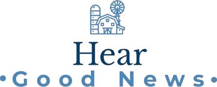 Hear Good News